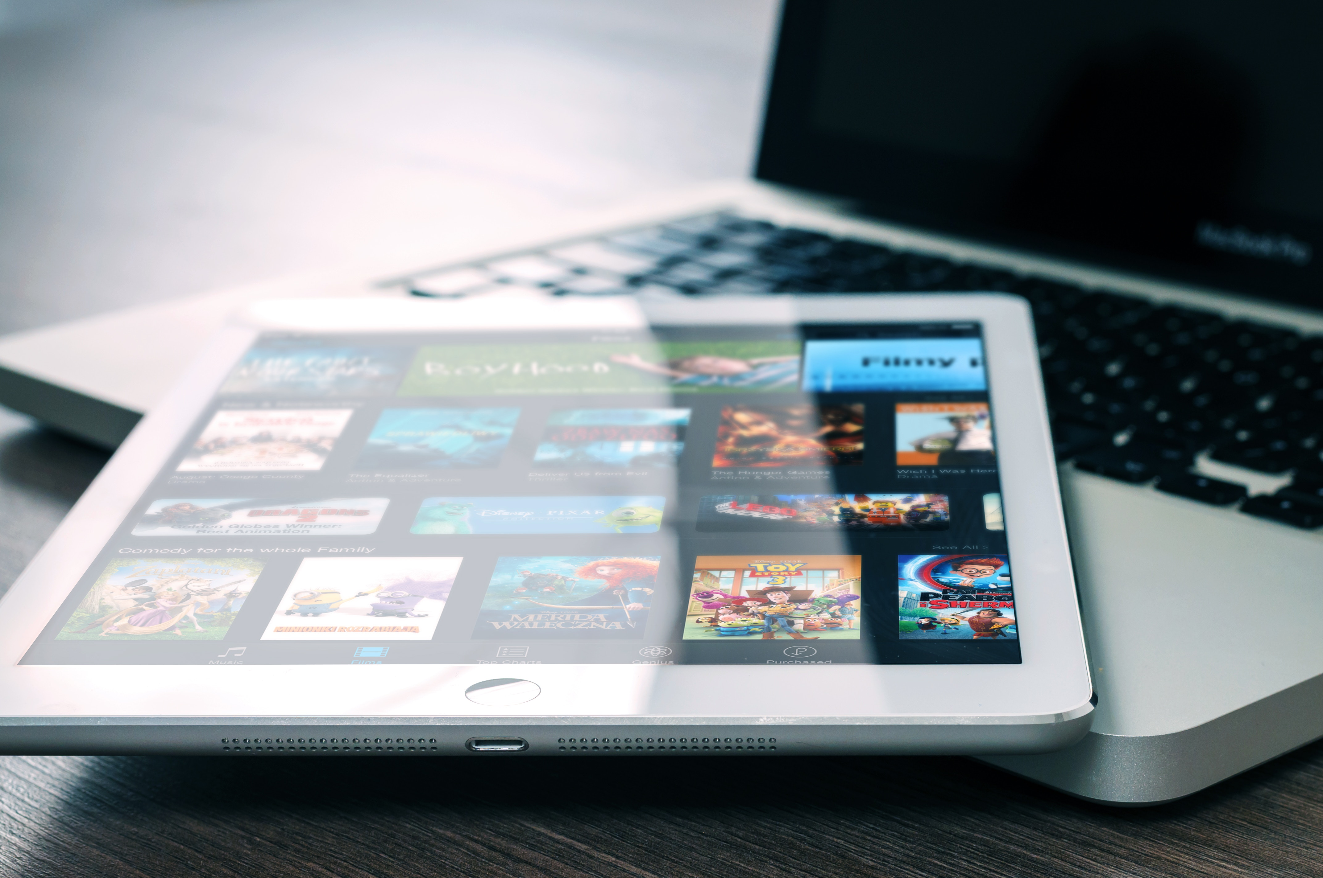 5 talking points about tablets