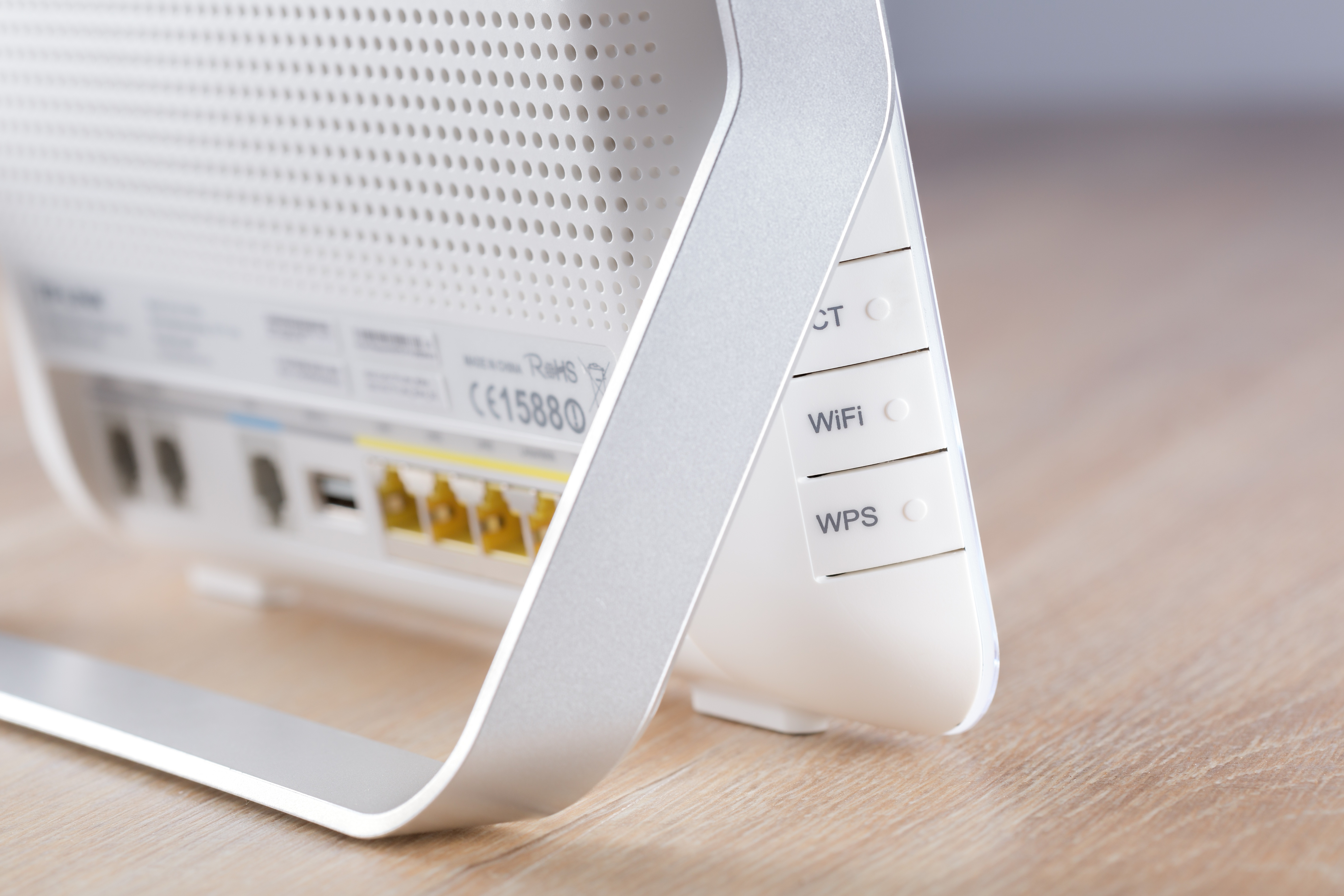 Getting your internet speed smart-ready