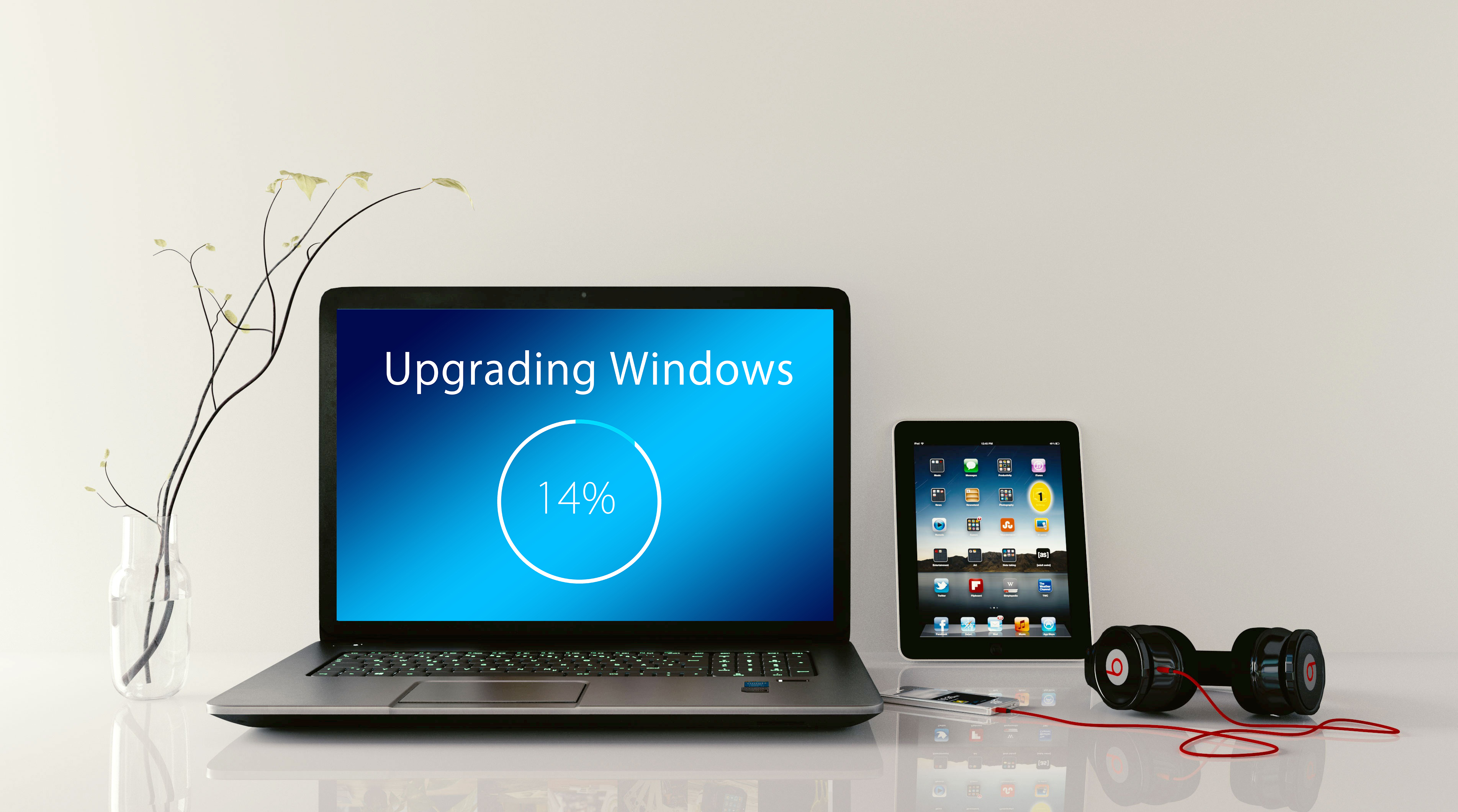 4 big reasons to keep your OS updated