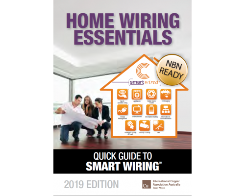 Quick Guide to Smart Wiring